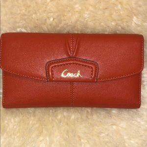Coach Wallet - Brand New